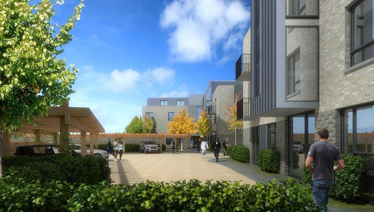 Imtech-House-Ashford