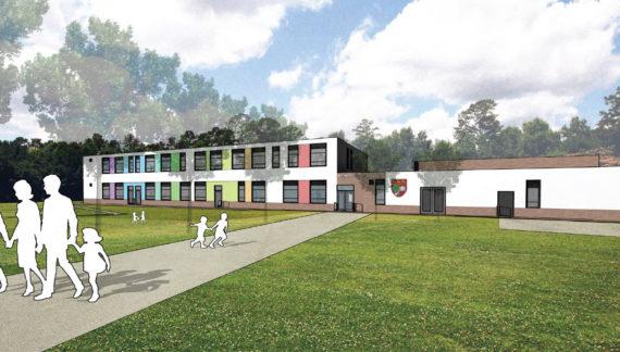 Pound Hill Junior School