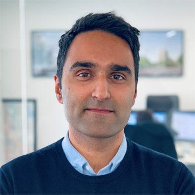 Mandip Singh Sahota